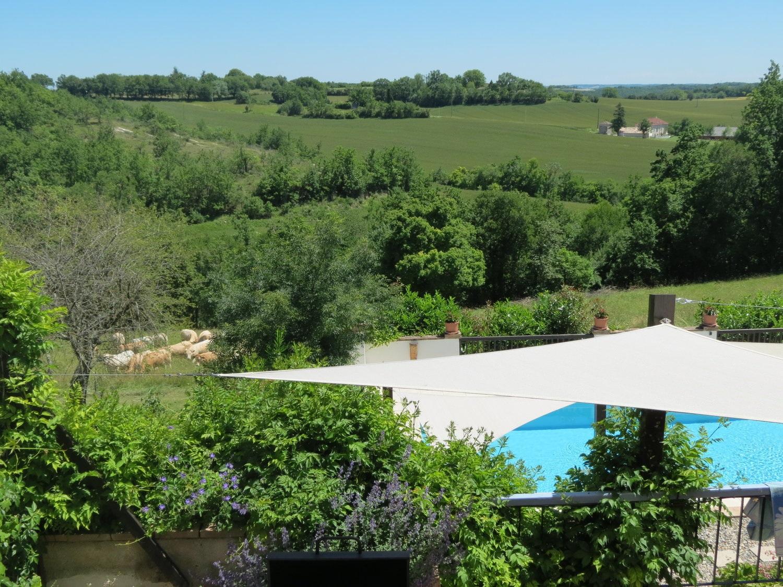 Aménager Un Petit Jardin De 20M2 mouly immobilier / agence immobilière cahors -lot